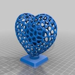Szív a szívben.jpg Télécharger fichier STL Coeur dans le coeur • Modèle à imprimer en 3D, nyomtatas3d
