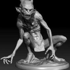 Impresiones 3D Ogro, Nairat