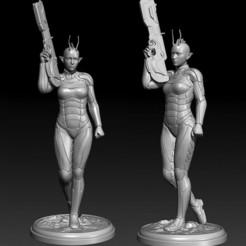 Descargar modelo 3D Verna, Nairat