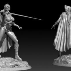 Imprimir en 3D Guerrero Zelara, Nairat