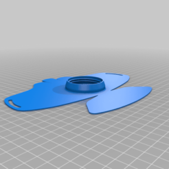 Descargar archivo 3D gratis Mi versión del nanohack, gustafmunoz