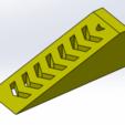 Télécharger fichier STL gratuit BUTÉE DE PORTE - BUTÉE DE PORTE • Plan à imprimer en 3D, NicolasMonti