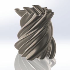 Download STL file Vase • Object to 3D print, saraguo000