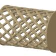 Télécharger modèle 3D gratuit Porte-crayon, saraguo000