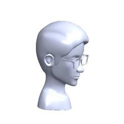 Download free 3D printing files Selfie, saraguo000