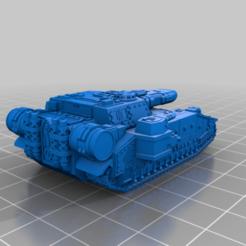 Descargar archivos STL gratis Pequeños grandes cazadores de tanques, woddish