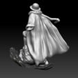 Download 3D print files monkey d. luffy/ruffy, pako000