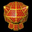 3.png Télécharger fichier 3DS gratuit M1199 L'anneau des panthères • Plan pour impression 3D, CreatorWorld