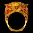 6.png Télécharger fichier 3DS gratuit M1199 L'anneau des panthères • Plan pour impression 3D, CreatorWorld