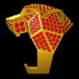 5.png Télécharger fichier 3DS gratuit M1199 L'anneau des panthères • Plan pour impression 3D, CreatorWorld