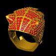 10.png Télécharger fichier 3DS gratuit M1199 L'anneau des panthères • Plan pour impression 3D, CreatorWorld