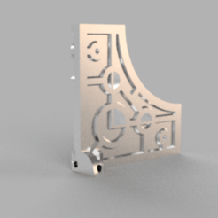 AFF_v2.png Download free STL file Space zombies Building Pixel (a friendly Face ) • 3D printer template, Azathot57