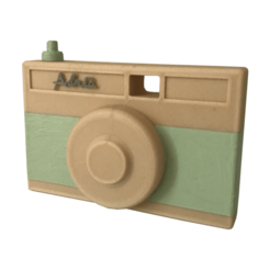 Descargar STL gratis Toy camera, juud