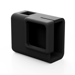 1.png Télécharger fichier STL Affaire Ultra Boost GP8 • Objet pour impression 3D, 3DInth