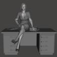 Télécharger fichier OBJ gratuit Enseignant sexy • Design pour imprimante 3D, mizke