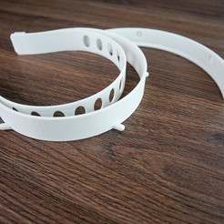 Impresiones 3D gratis Escudo protector V4, 3dkberlin
