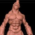 Descargar archivos 3D gratis Majin BUU, blanke2805