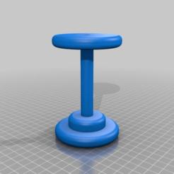Descargar archivos 3D gratis Bobbin para Spinolution Pollywog, 79scrapper