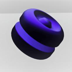 yoyokit.png Télécharger fichier STL Yoyo • Modèle pour impression 3D, 3dessaim