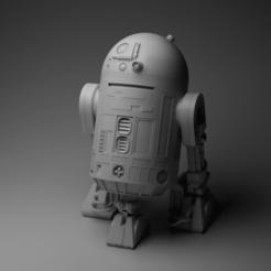 r2d2_1g.png Download STL file R2D2 • 3D print template, jedi_master