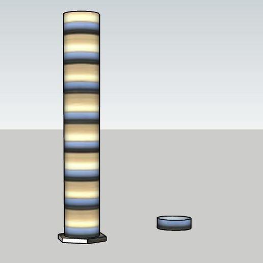 Télécharger fichier impression 3D gratuit Contenant pour brosse à dents, vodvol