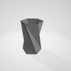 Sin título.png Download STL file flower pot parametric • 3D printing model, pablopradomoya