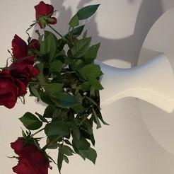 Télécharger fichier imprimante 3D gratuit Vase design, Ultipression3D