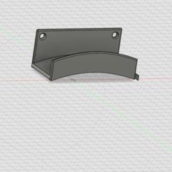 Picture6.png Télécharger fichier STL porte-casque • Plan pour imprimante 3D, gagregorzavbi