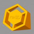 Screen Shot 2020-05-23 at 8.03.41 AM.png Download free STL file re:3D 3D Logo • 3D printer object, re3D