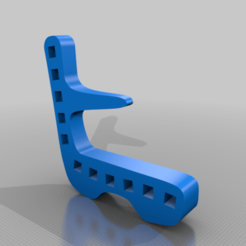 Download free 3D print files ReStore Chair 1, re3D