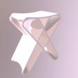 Download free 3D printer model GBX Stool, re3D