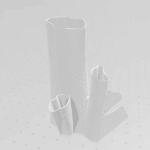 terabotplanter.png Download free STL file Terabot Planter • Object to 3D print, re3D