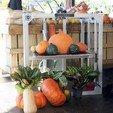 GigaPumpkin.jpg Download free STL file GigaPumpkin • 3D printer object, re3D