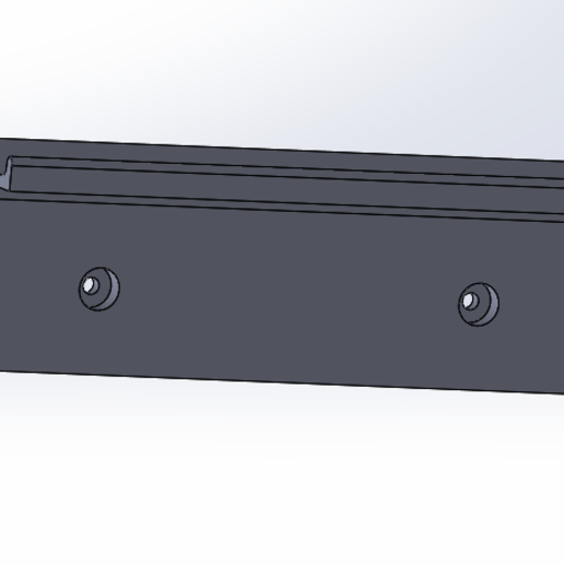 Download free STL file Wall support for a loudspeaker • 3D printing template, nonzer