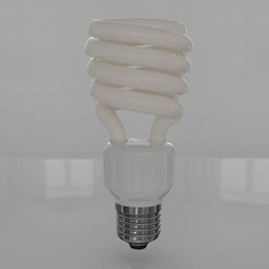 1.jpg Télécharger fichier STL Ampoule LED • Plan pour impression 3D, illusioncreators1979