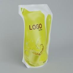1.jpg Download STL file Tea Mix Pack • 3D printer template, illusioncreators1979