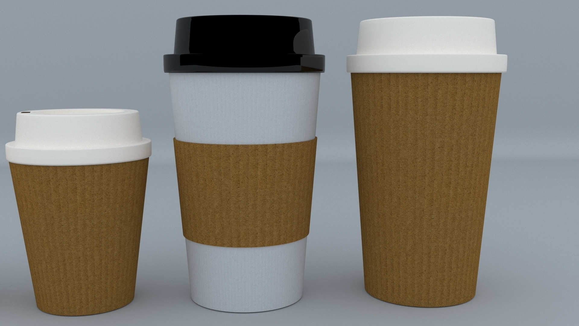 7.jpg Download STL file Coffee Cup • 3D printing template, illusioncreators1979