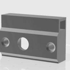 Télécharger fichier 3D gratuit MINI CASE FOR mlx90614 INFRARED TEMPERATURE SENSOR ARDUINO, Krlosstone