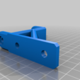 Download free STL file Swivel Mount for iPad 2 • 3D printing template, da_syggy