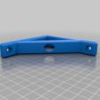 Télécharger fichier STL gratuit Étagère et supports de bord • Modèle à imprimer en 3D, da_syggy