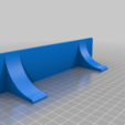 Download free 3D printing models tonies shelf with ferromagnetic strip, da_syggy