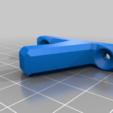 Télécharger fichier STL gratuit crochet mural simple • Modèle à imprimer en 3D, da_syggy