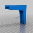 Download free 3D print files Netatmo Wind Gauge Mount, da_syggy