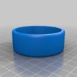 Download free STL file Protection bumper for Pura bottles • 3D printing model, da_syggy