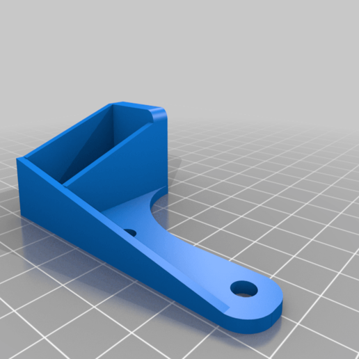 Besta_magnetic_Hifi_Cover_mount.png Download free STL file magetic HiFi cabinet cover (for IKEA Besta, but can fit others too) • 3D printer template, da_syggy