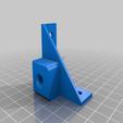 Télécharger fichier STL gratuit magetic HiFi cabinet cover (pour IKEA Besta, mais peut aussi s'adapter à d'autres) • Design pour imprimante 3D, da_syggy