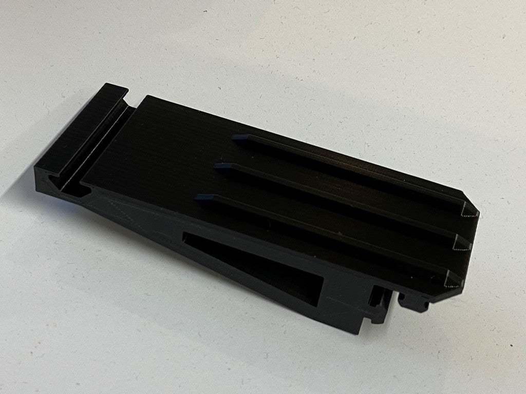 IMG_5693.jpg Télécharger fichier STL gratuit Support de bobine inversé Ender 3 • Plan pour imprimante 3D, da_syggy