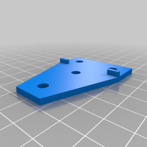 Besta_magnetic_Hifi_Cover_frame_brace.png Download free STL file magetic HiFi cabinet cover (for IKEA Besta, but can fit others too) • 3D printer template, da_syggy