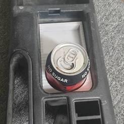 s14.jpg Télécharger fichier STL Porte-gobelet Silvia S14 • Plan pour imprimante 3D, elliot45