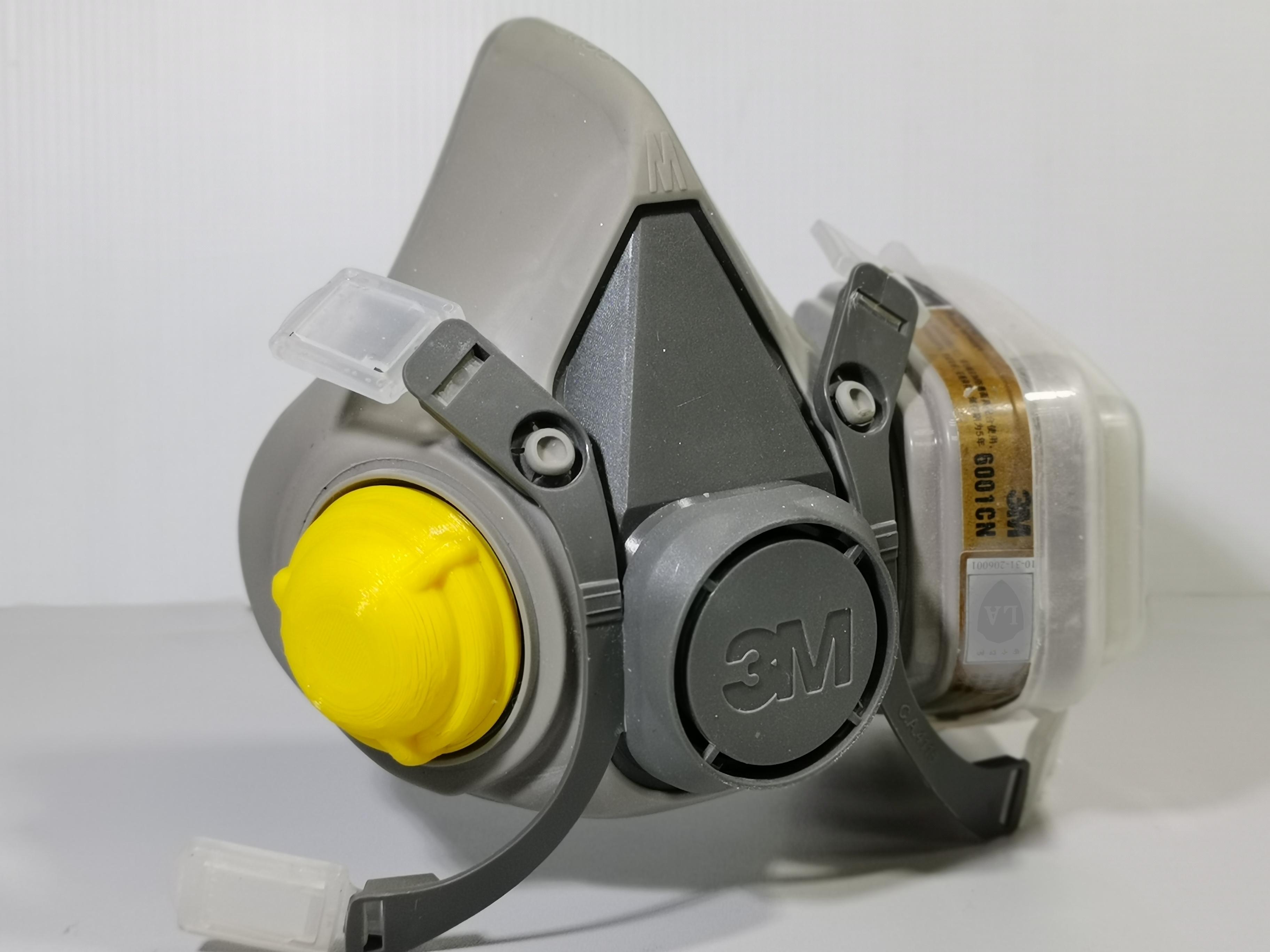 3m-filter mask